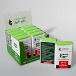 green sugar comprimate 200 bucati
