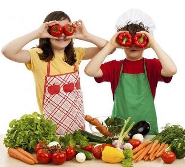 Fructe si legume in dieta alcalina