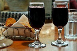 Vinul rosu e cel mai sanatos