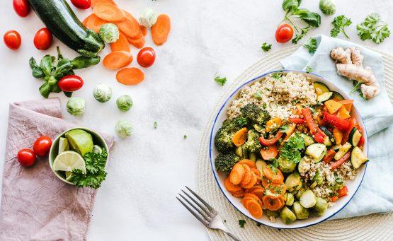 Alimente bogate în proteine cu conținut scăzut de calorii